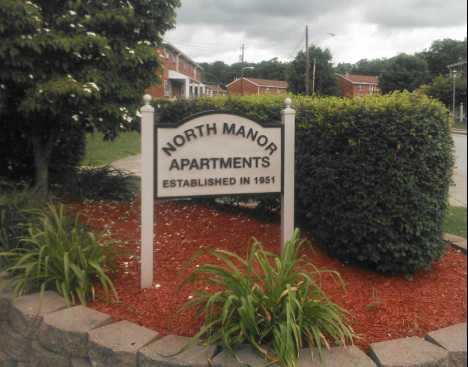 Connellsville Housing Authority North Manor Apartments